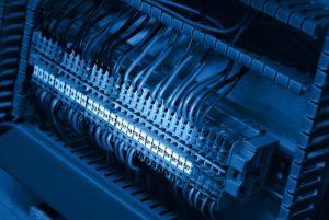 installation électrique disjoncteur