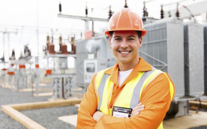 entreprise électricien